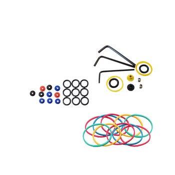 Künstlerbedarf | Anfänger Komplette Tattoo Kit Maschinen Gun Schwarz Tinte Set Netzteil Griffe Körper Kunst Werkzeuge Set Permanent Make-Up Tattoo Set