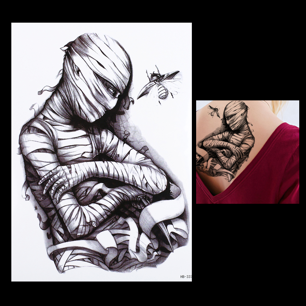 Popular Pictures Skull Tattoos-Buy Cheap Pictures Skull