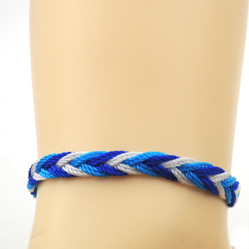 Bracelet Bresilien Turquoise