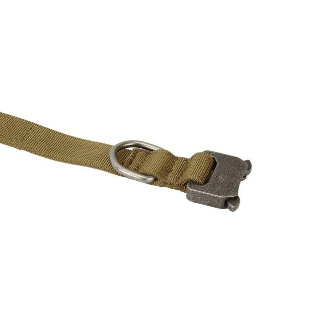 Tactical Heavy Duty Collar