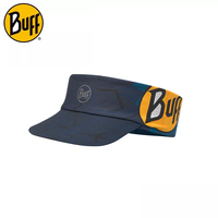 BUFF R Equilateral Cape Pack Run Visor Outdoor Hiking Sunshade Hat Sun Protection Caps for Ladies Men Uv Protection Face Neck