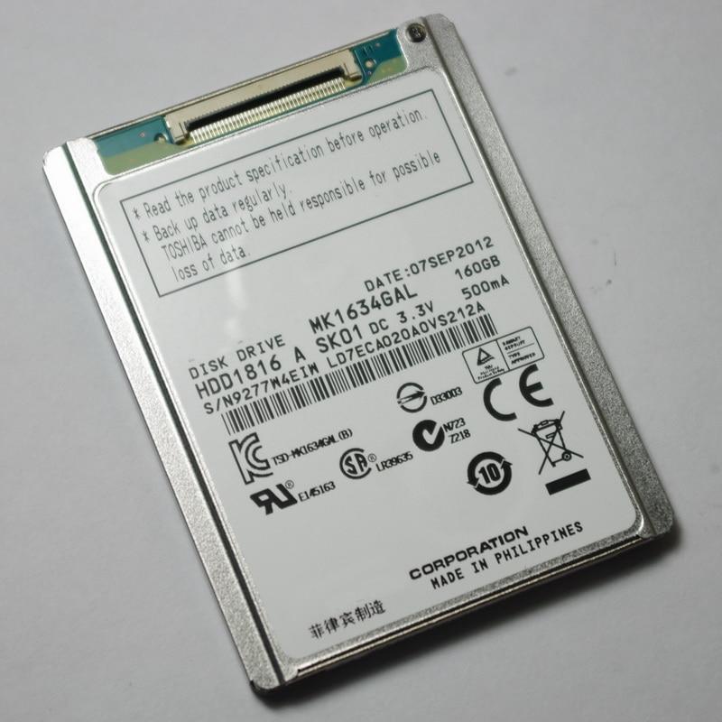 MK1634GAL Pour iPod classic 7th 160 GB driver remplacement CIB MC293 MC297 2.0.4 2.0.5MK1634GAL Pour iPod classic 7th 160 GB driver remplacement CIB MC293 MC297 2.0.4 2.0.5