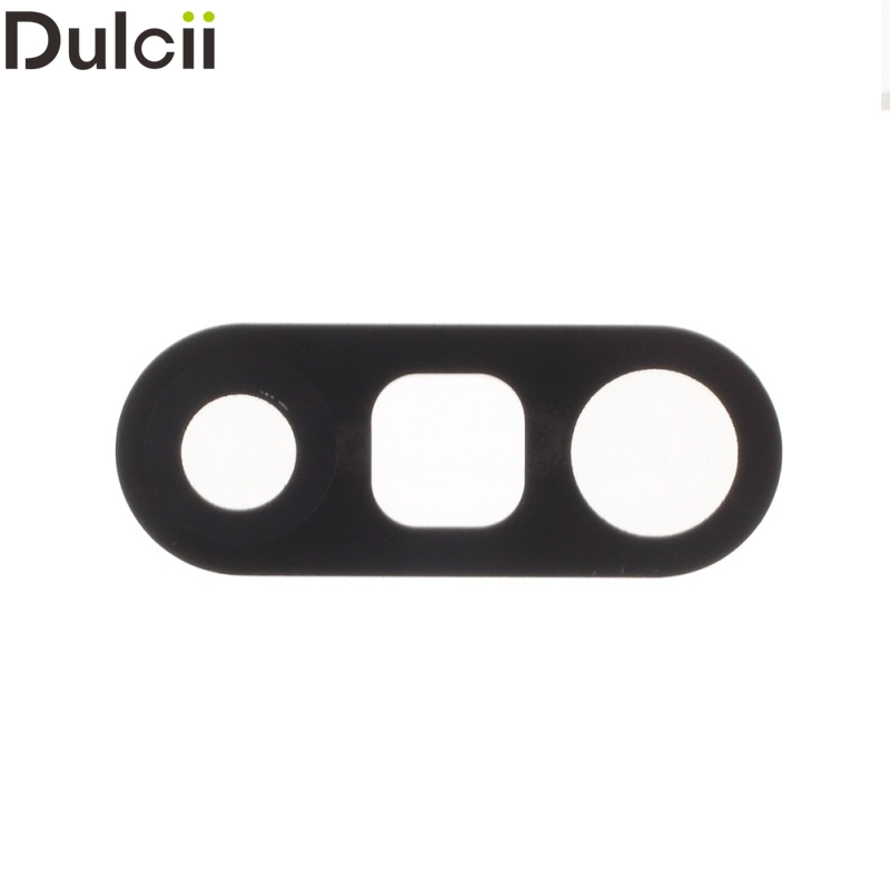 Dulcii Mobile Phone Parts for LG G 5 OEM Camera Lens Ring Cover Replacement Part for LG G5
