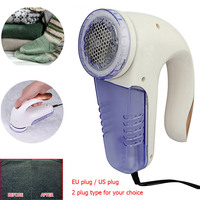 Lint Remover Powerful Safe Electric Fluff Cleaner Fuzz Trimmer Pills Fabric Sweater Clothes Clothing Shaver