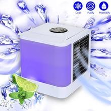 Охладитель воздуха Arctic Air персональный космический охладитель быстрый и простой способ охладить любое космическое устройство кондиционера домашний офисный стол