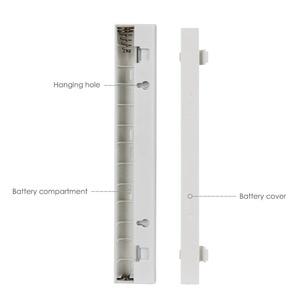 Image 4 - High Bright 10 LED IR Infrared Motion Detector Wireless Sensor Lighting Closet Night Lamp Cabinet Wardrobe Night Light