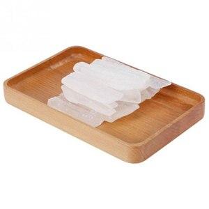 Transparent Clear Handmade Soa