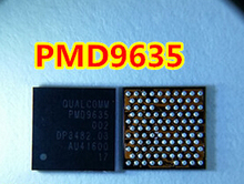 10 шт./лот PMD9635 ovv для Samsung NOTE 4 N9100 N910F G9200 S6 для iphone 6 s 6 splus полосы питания микросхема