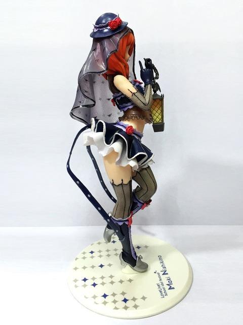 Love Live Maki Nishikino PVC Toys
