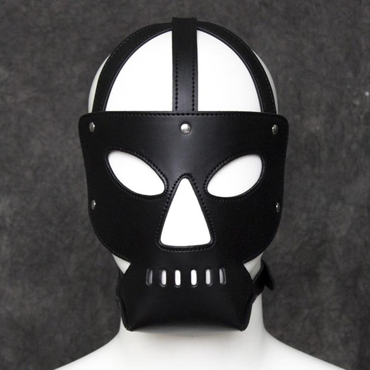 Секс в страшных масках фото 6-539