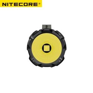 Image 4 - NITECORE MH25GTS CREE XHP35 HD LED 1800 Lumens USB Charging Tactical Flashlight With NITECORE NL1835HP Battery