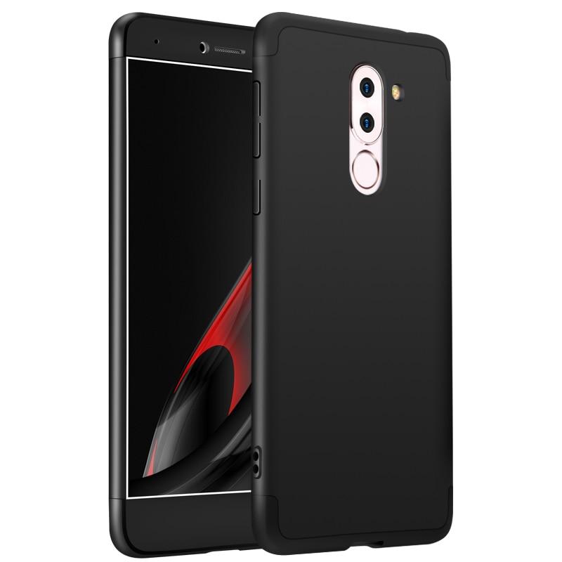 Huawei Honor 6X GR5 2017 üçün - Cib telefonu aksesuarları və hissələri - Fotoqrafiya 3