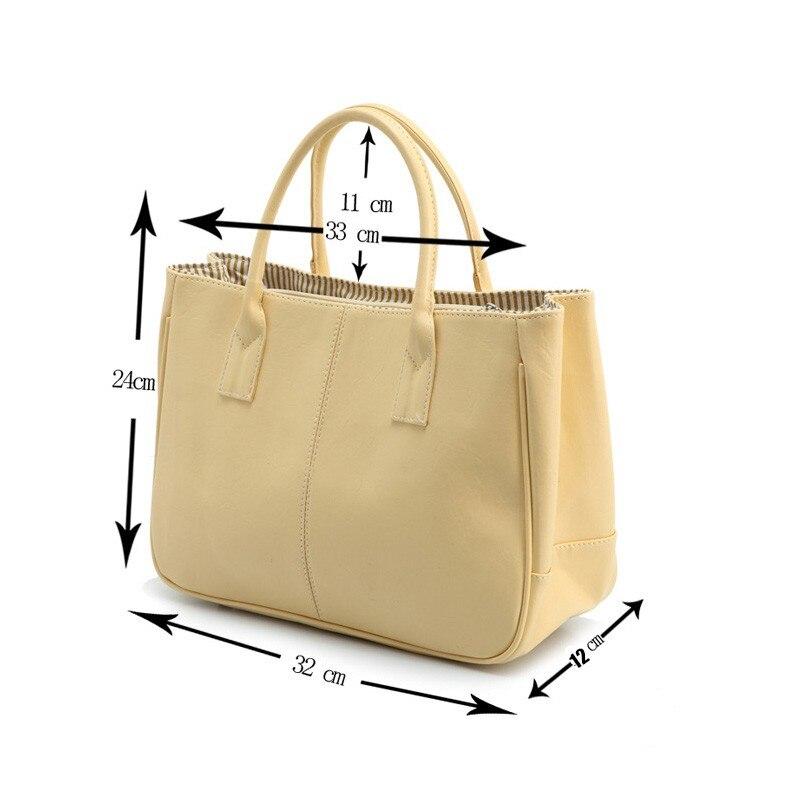 mulher top-handle bolsa de ombro Exterior : Nenhum