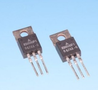 Free Shipping 10PCS/LOTS New and original RD06HHF1 TO-220 high frequency tube
