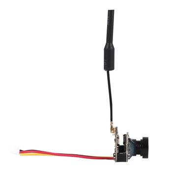 JMT LST-S2 + 5.8G 25 MW 40CH Trasmettitore FPV AIO Micro Macchina Fotografica 800TVL FPV Con OSD Ricambi