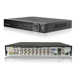 Image 5 - Início 16ch AHD DVR com a SONY 1200TVL CÂMERA de segurança ao ar livre Indoor câmera de cctv kit de 16 canais sistema de vigilância de vídeo hdmi 1080 p kit