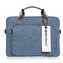 2017 New Laptop Messenger Bag case for Macbook Air 13 Pro 11 12 13 15 Retina Waterproof Laptop Bags 15 inch for Notebook Bag