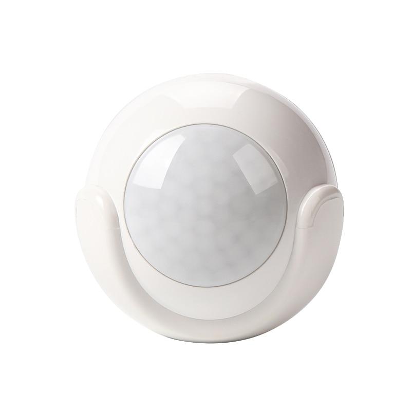 WIFI PIR Motion Sensor for TUYA Smart Home Video Alarm Kit Support Wifi with Free SmartLife TUYA Smart APP_1