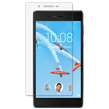 Tempered Glass Screen Protector for Lenovo Tab 4 10 Tab4 8 Plus Tab3 8 850F Tab 3 7 Essential 710F 7 Plus TB-7304 Proective Film replacement new lcd display touch screen assembly for lenovo tab 3 7 0 710 essential tab3 710f 710l 710i tab3 710f tab3 710l