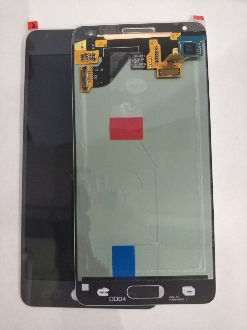 For Samsung Alpha G850 G850A G850F G850M G850K LCD Display Touch Screen Digitizer Assembly Replace 100% Tested