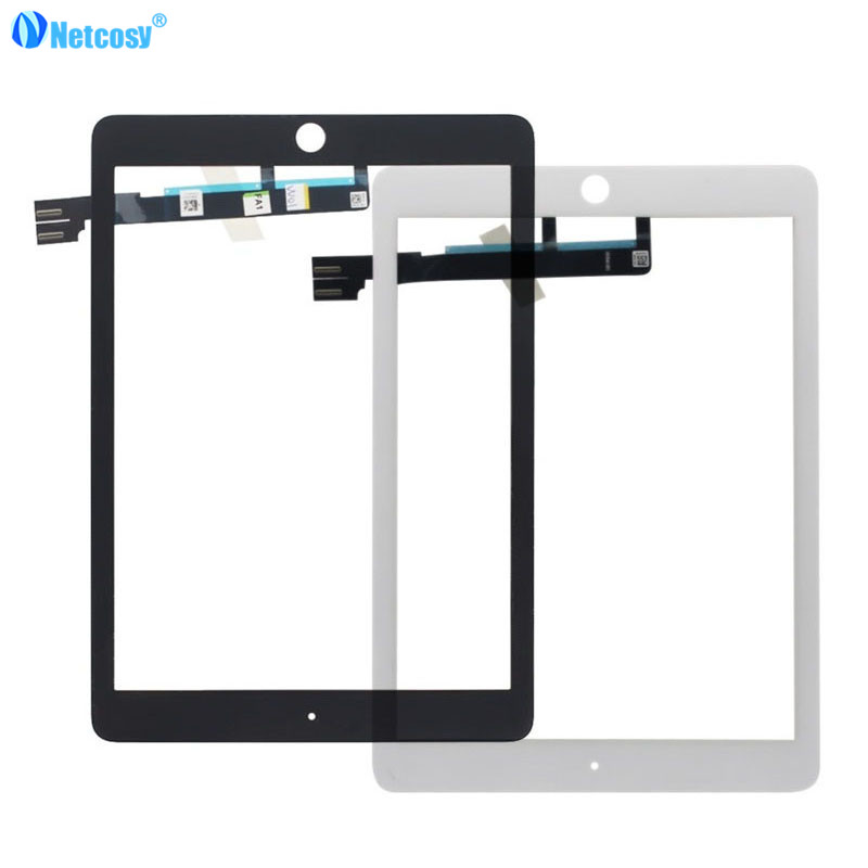 Netcosy Wholesale For ipad pro 9.7 Touch screen digitizer panel repair parts For ipad pro 9.7 tablet touch panel tablet touch flex cable for microsoft surface pro 4 touch screen digitizer flex cable replacement repair panel fix part