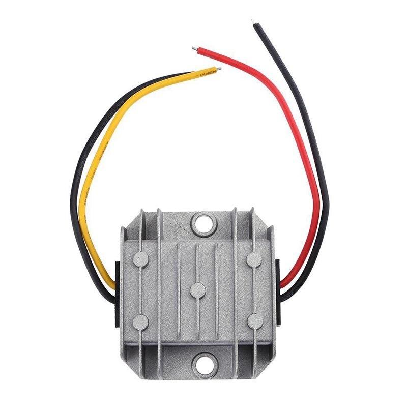 M25 Verpackung Der Nominierten Marke Gewissenhaft Dc-dc 5-32 V Zu 12 V 3a Automatische Spannung Stabilisator Power Converter Regler Transformatoren