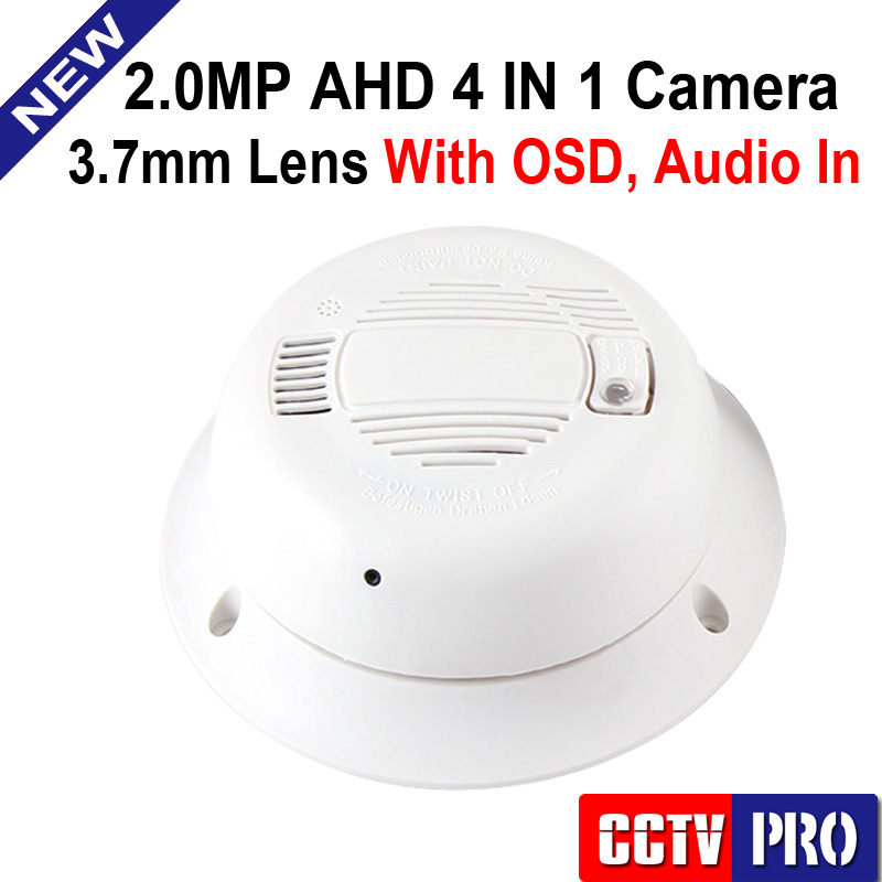 Analog HD AHD/CVI/TVI/CVBS 4 in 1 2MP AHD Camera 2000TVL AHD-H 1080P AHD Camera CCTV Security Low 0.01Lux,OSD Menu,Audio In ahd 2 0megapixel cctv camera module pcb low illumination 0 001lux osd cable dc12v cvbs 2000tvl 3d noise reduction