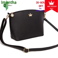 2018 Women Bags Female handbags black Purses And Handbags ladies hand bags crossbody bags for women messenger shoulder bag
