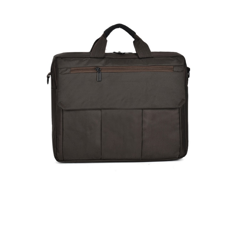Men Briefcase Business-Handbag Office-Bag Computer 15inch Laptop Messenger Travel Woman