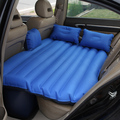 DHL FREE SHIPPING! !2016 Oxford car rear seat car air cushion bed, inflatable mattress, inflatable bed bed heat in winter