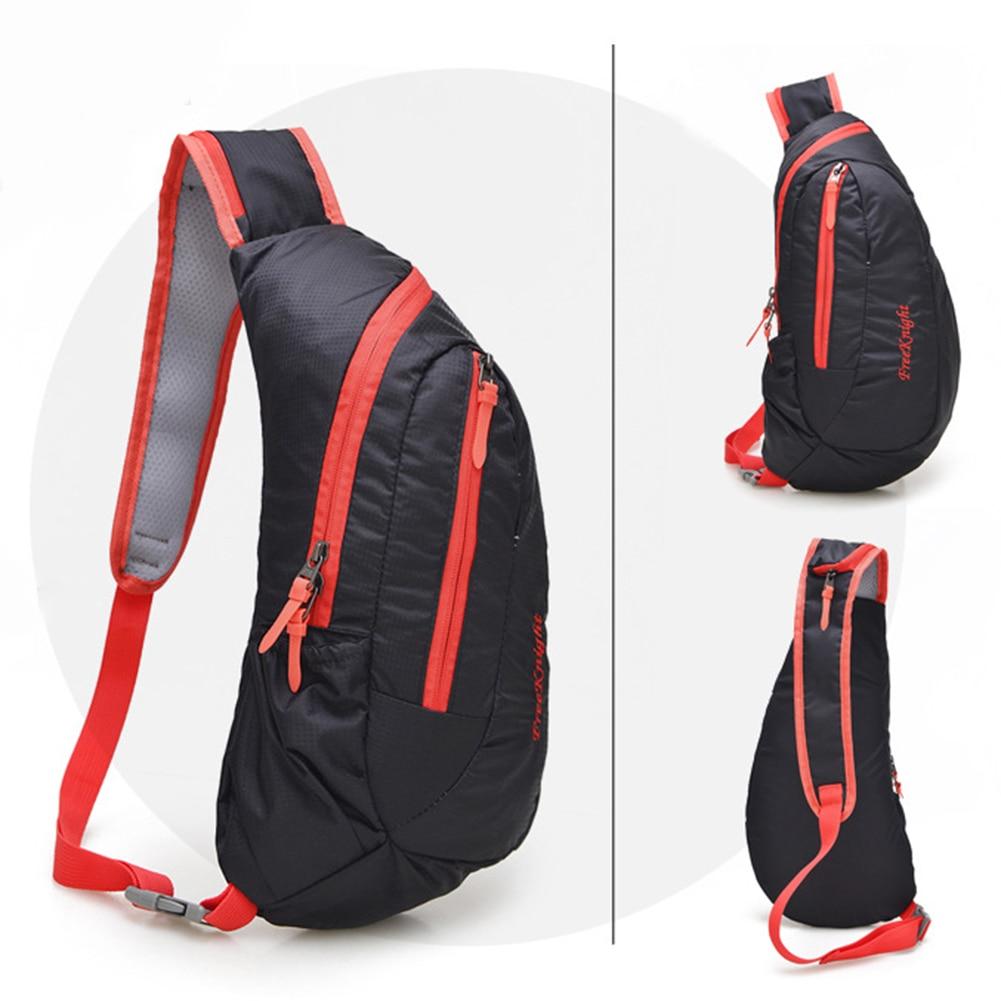 Ultra-Light Radfahren Taschen Freizeit Chic Koreanische Art Nylon Atmungs Taschen Outdoor Sports...