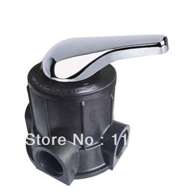 Ручное управление клапаном F56A фильтр для воды на продажу