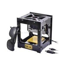 ELEOPTION DIY Laser Engraving Machine Laser Engraver Laser Cutter
