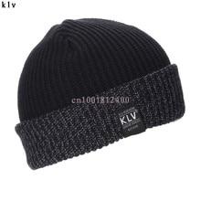 ef6ecc3701f HAT Mens Womens Knitted Hat Skateboard Crochet Slouch Cap Hip-Hop Baggy  Beanie W033 HOT
