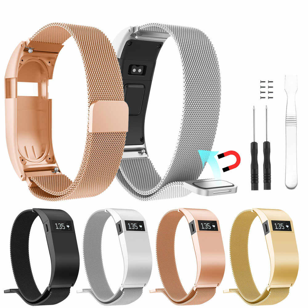 Detail Feedback Questions about For Fitbit Charge HR