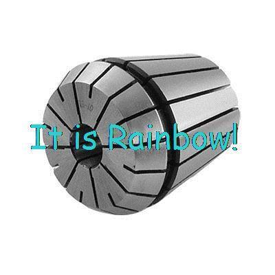 купить 1pc Milling Tool Chuck ER40 Diameter 3/4/5/6/7/8/9/10/11/12/13/14/15/16/17/18/19/20/21/22/23/24/25mm Spring Collet недорого