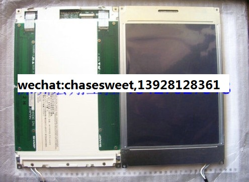 LM64P724 LCD Panel used in good condition etx003700 sensor used in good condition
