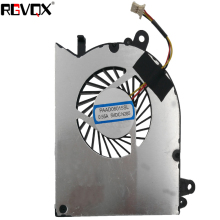 цена на New Laptop Cooling Fan For MSI GS60 For GPU fan PAAD06015SL-N293 Cooler/Radiator GPU Cooler