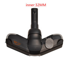 32mm Stofzuiger Accessoires Volledig assortiment borstel Hoofd Voor Philips FC8398 FC9076 FC9078 FC8607 FC82 ** FC83 ** FC90 ** Serie