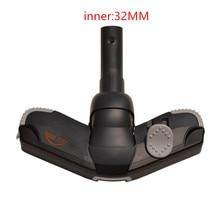 Аксессуары для пылесоса Philips, полный ассортимент насадок для щетки, 32 мм, для моделей FC8398, FC9076, FC9078, FC8607, FC82 **, FC83 **, FC90 **
