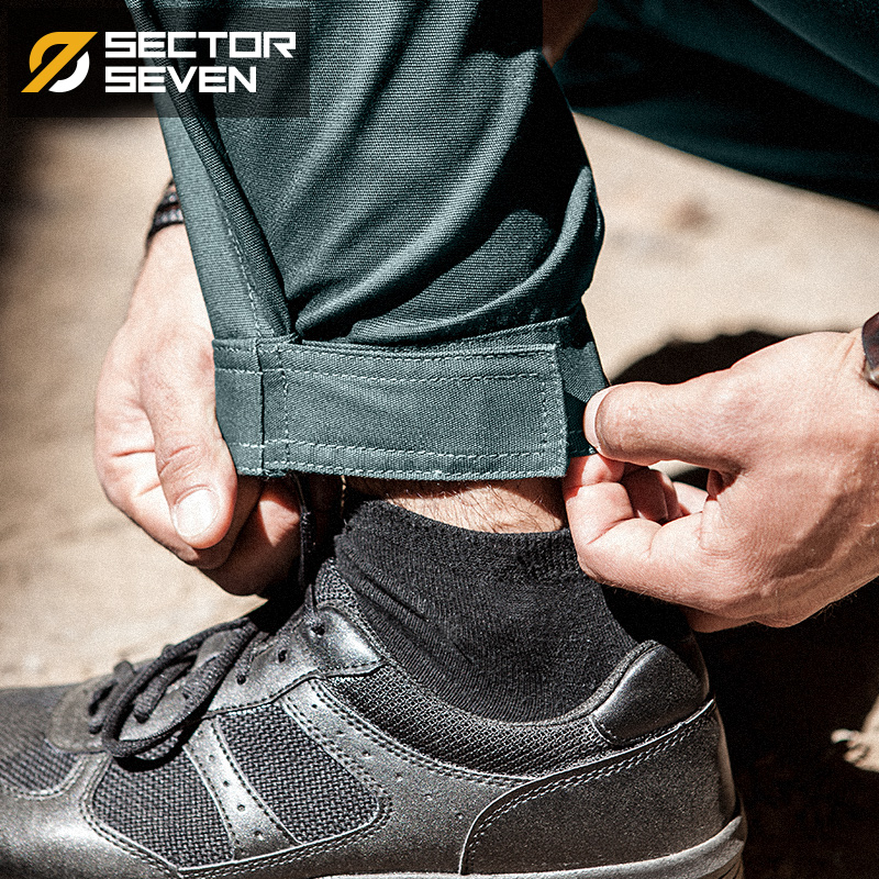 2018 New IX5 tactical pants men's Cargo casual Pants Combat SWAT Army  active Military work Cotton male Trousers mens-in Cargo Pants from Men's Clothing    3