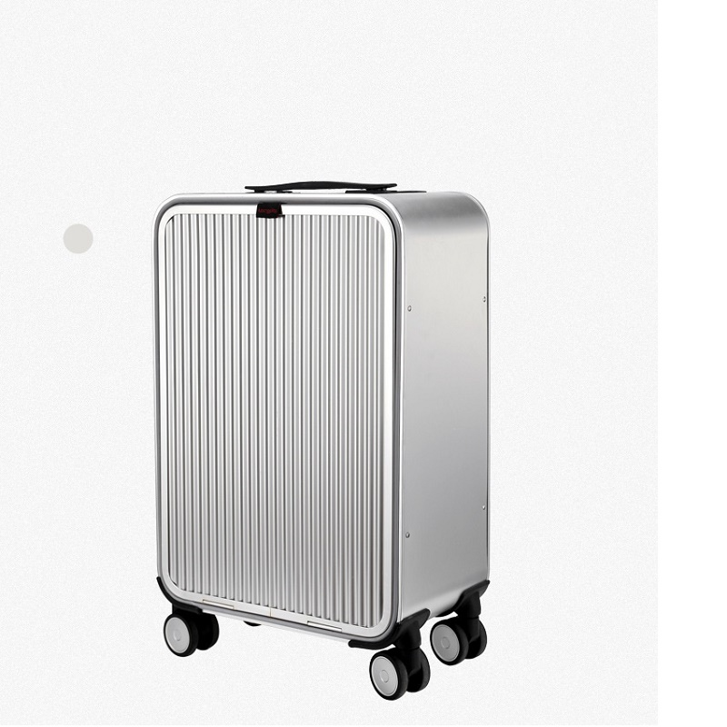 CARRYLOVE 20 24 inch aluminium suitcase TAS LOCK 100% spinner business trolley luggage bag on wheelCARRYLOVE 20 24 inch aluminium suitcase TAS LOCK 100% spinner business trolley luggage bag on wheel