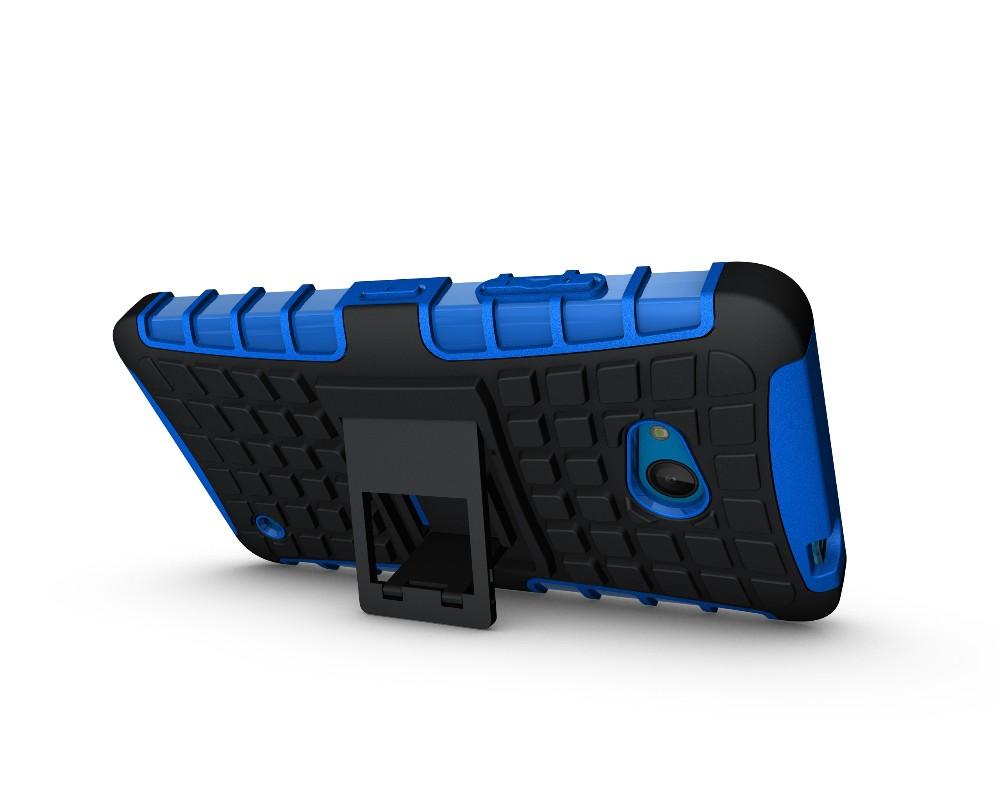 Uchwyt hybrid armor case dla microsoft lumia 650 640 635 630 case tpu obudowa odporna na wstrząsy pokrywa dla nokia lumia 635 640 650 case 37