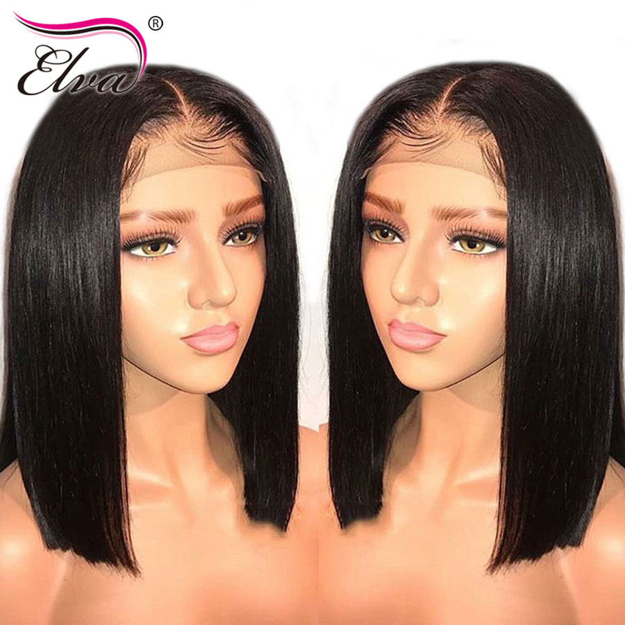 Eva-Short-Human-Hair-Bob-Wigs-For-Black-Women-Pre-Plucked-Straight-Full-Lace-Human-Hair
