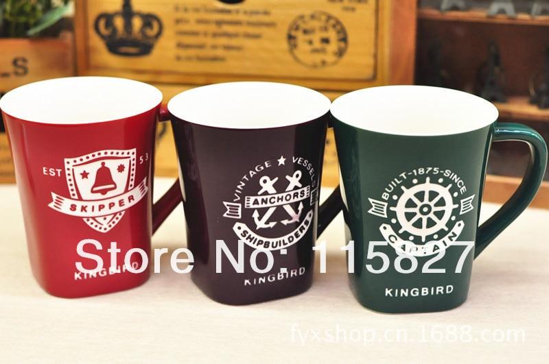 Ceramic Coffee Cup Designs