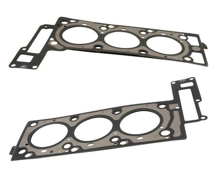 Left +Right Cylinder head cover gasket for <font><b>Mercedes</b></font> <font><b>W203</b></font> W204 R171 W211 C230 2720160720 2720160820 image