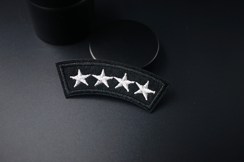 HTB1zUFThZyYBuNkSnfoq6AWgVXak U S ARMY EMBLEM TOP GUN Iron On Patch Embroidered Applique Sewing Clothes Stickers Garment Apparel Accessories Badges Patches