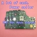 Для Asus X53S A53S K53SJ K53SC P53S K53SM K53SV rev 3.0 3.1 2.3 материнская плата ноутбука gt520m 1 Г 512 М