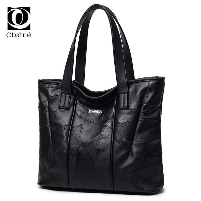 top-handle bags for women 2017 real genuine leather bag woman shoulder bag big famous brands designer luxury women's handbags women bags genuine leather top quality real photos 21cm many colors women shoulder bag