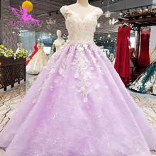 60808d696c Vestidos de Casamento 2018 Plus Size Vestidos Online AIJINGYU Com Preço  Sexy Português Vestido Longo Cordão Rendas Para Vestido .